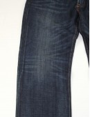 LUCKY BRAND mens low rise classic fit straight leg jeans