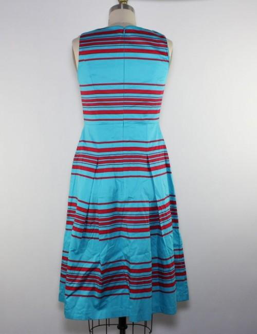 TALBOTS womens sleeveless dress (2)