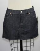 7 FOR ALL MANKIND womens denim mini skirt (32)