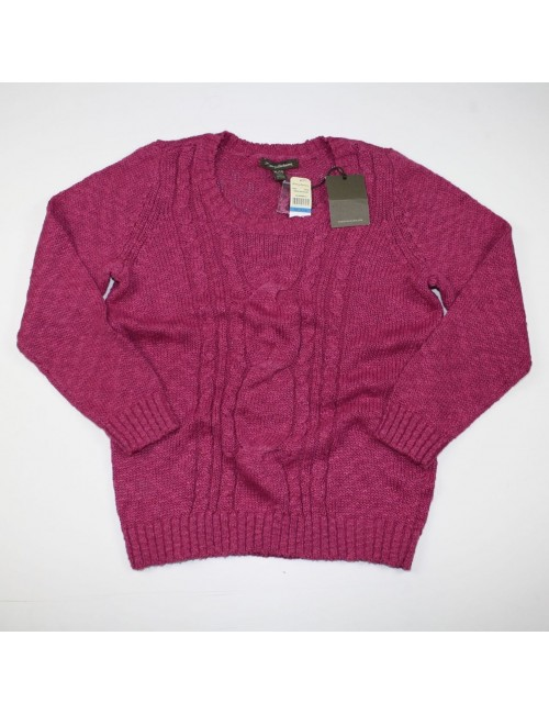 TOMMY BAHAMA cable pullover sweater Size XL