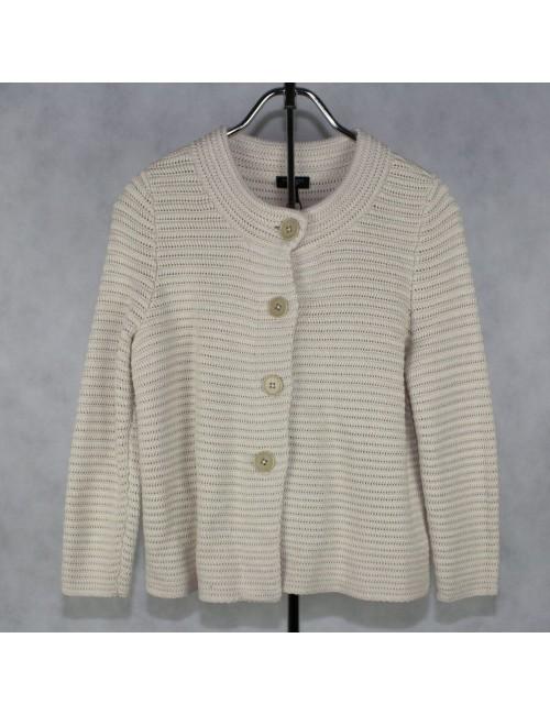 TALBOTS petites cardigan sweater Size P