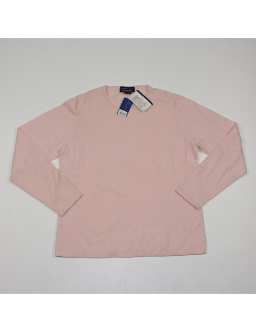 CHARTER CLUB 2-PLY Cashmere womens sweater from Macy's!