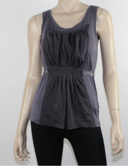 J.CREW womens sleeveless top (XS) NWT