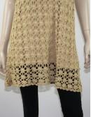 INC CANCOM womens lace top (1X)
