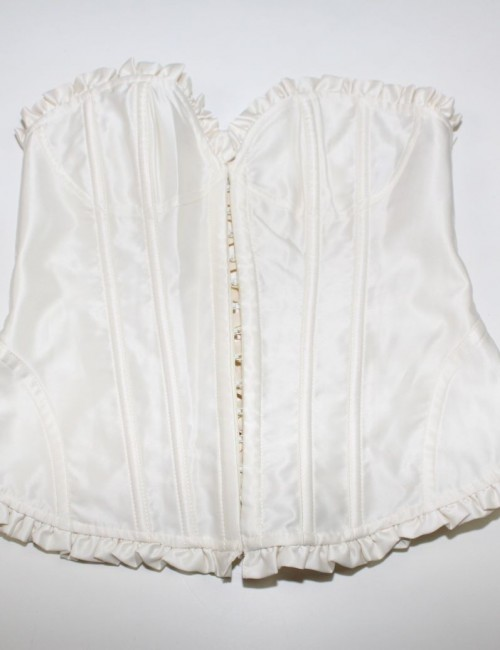 VICTORIA'S SECRET womens sexy corset