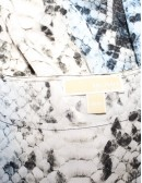 MICHAEL KORS womens butterfly top (S/M)