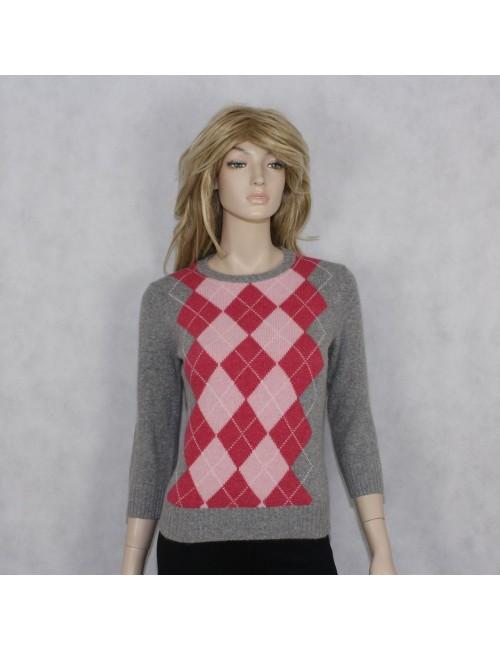 J.CREW womens merino wool blend sweater (S)