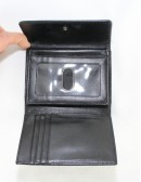 VIA SPIGA leather wallet