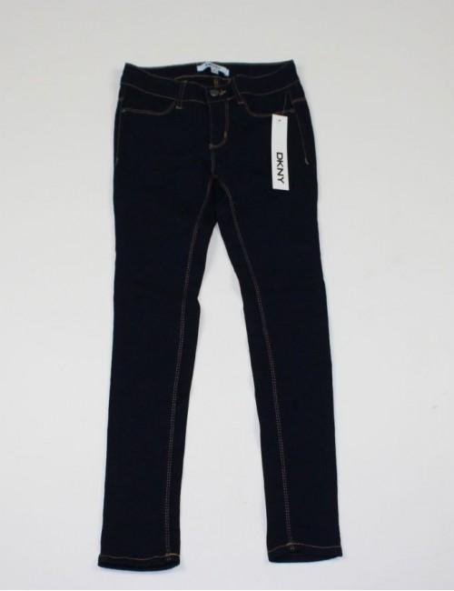 DKNY girls skinny jeans