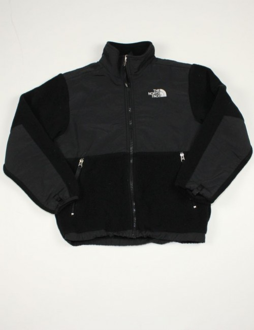 THE NORTH FACE boys denali jacket (M) AC9G