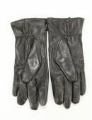 MICHAEL KORS womens gloves with logo trim