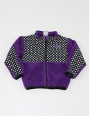 THE NORTH FACE baby girl denali jacket