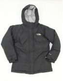 THE NORTH FACE GREENLAND girls goose down winter jacket (L)