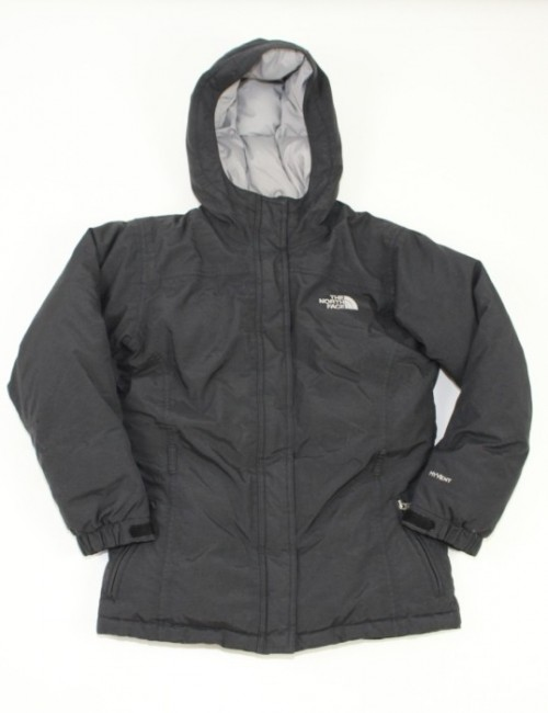220627142 THE NORTH FACE girls goose down winter jacket, great price $35.00