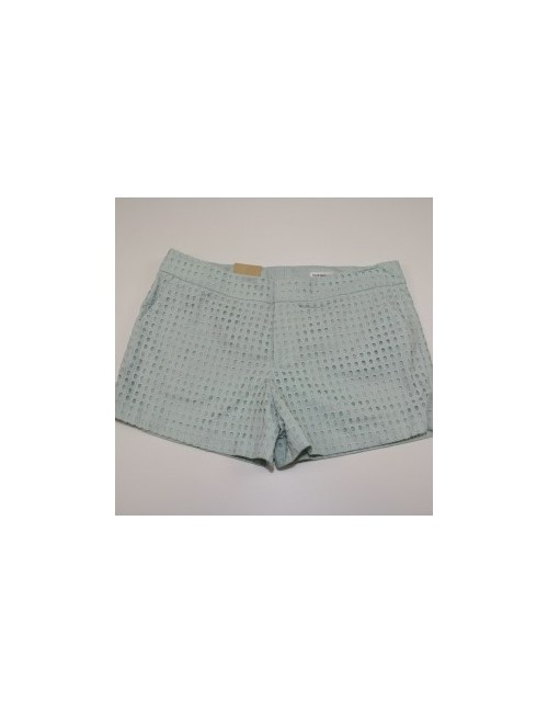 Club Monaco Marianna Pistachio Shorts Size 12