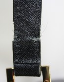 TORY BURCH flap crossbody handbag with logo