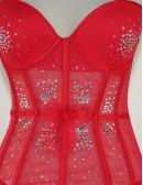VICTORIA'S SECRET womens sexy corset