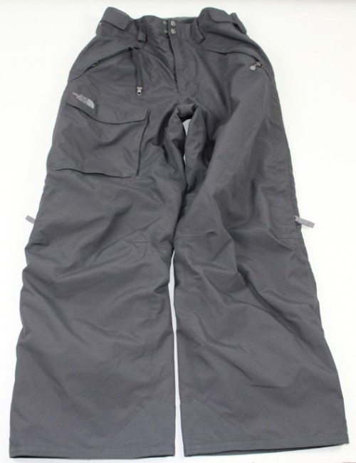 THE NORTH FACE AHJJ mens freedom insulated ski pants