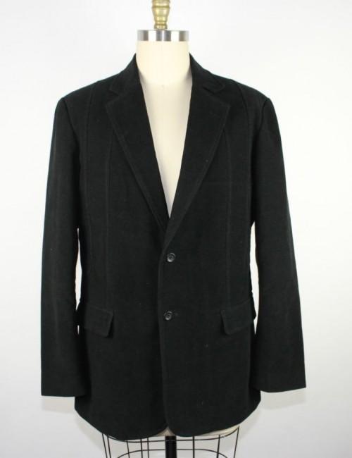 KENNETH COLE REACTION mens 2-button blazer
