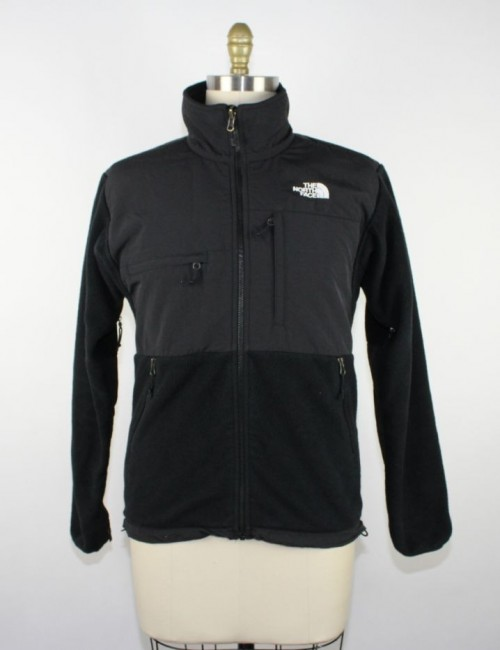 2a8632a7faf7 THE NORTH FACE AMYN mens Denali fleece jacket (S)