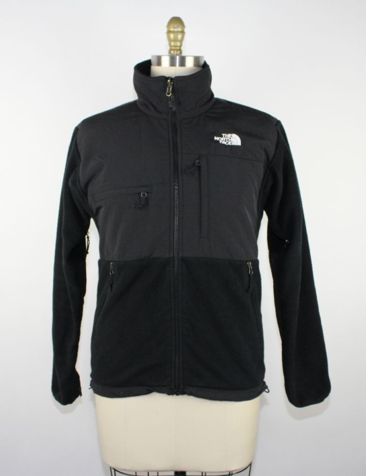 c73a43023cee THE NORTH FACE AMYN mens Denali fleece jacket