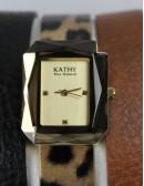 KATHY VAN ZEELAND women Watch