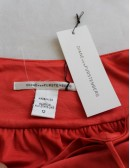 DIANE VON FURSTENBERG CANDY womens spaghetti straps dress
