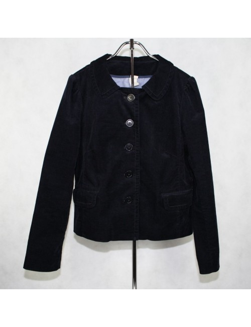 J.CREW corduroy jacket Size US 8